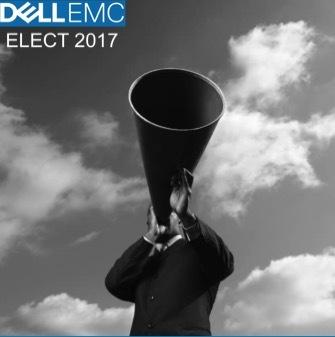 Dell EMC Electbegins!